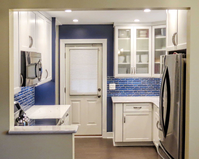 Award of Merit Kitchen Remodel/Addition under $50,000 Mangan Group ...