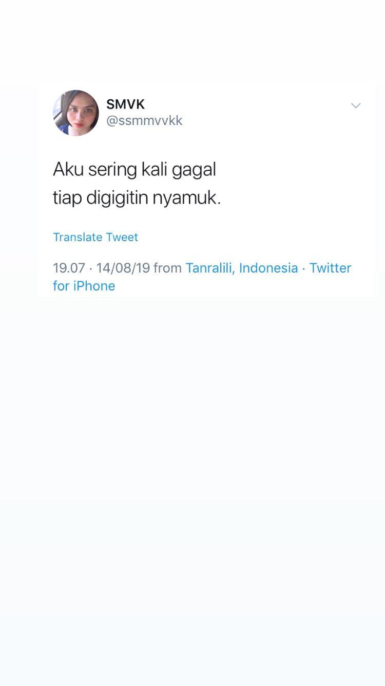screenshot humor twitter receh dagelan quotes gombal bucin