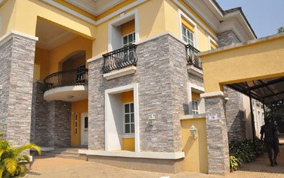 Beautiful home designs in nigeria