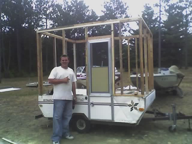 Pop Up Camper Conversion Pop Up Camper Camper Conversion Popup