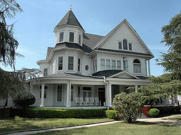 we 39 ve left the three story victorian for a retirement