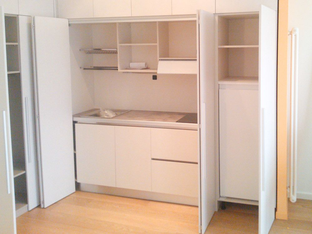 Cucina Blocco Ikea Cucina Mini Eccezionale Mini Cucine Minisize E ...