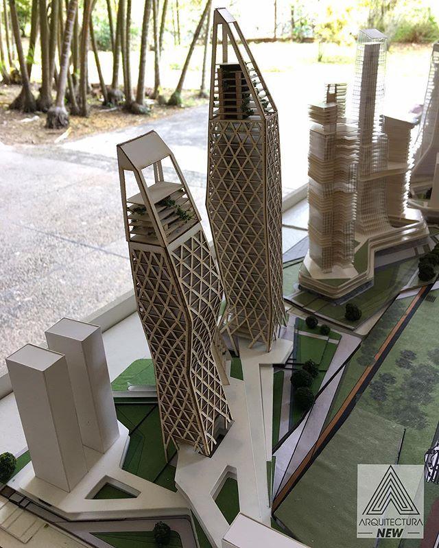 Instagram photo by arquitecturanew trabajo de grado for Arquitectura parametrica pdf