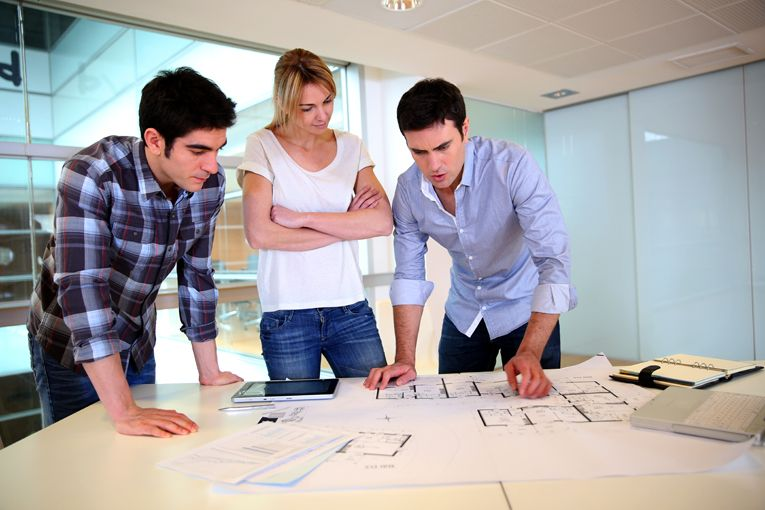 Choosing the Right Design Help for Your Remodel Start up