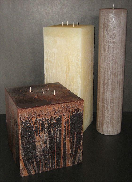 8x12 Inch Giant Pillar Candle Pillar Candles Candles Pillars