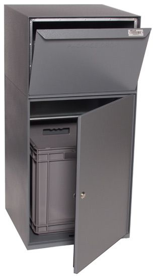 large mailboxes residential and commercial at - Commercial Mailboxes