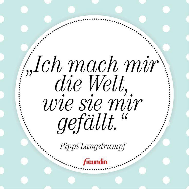 Pippi Langstrumpf Liedtext