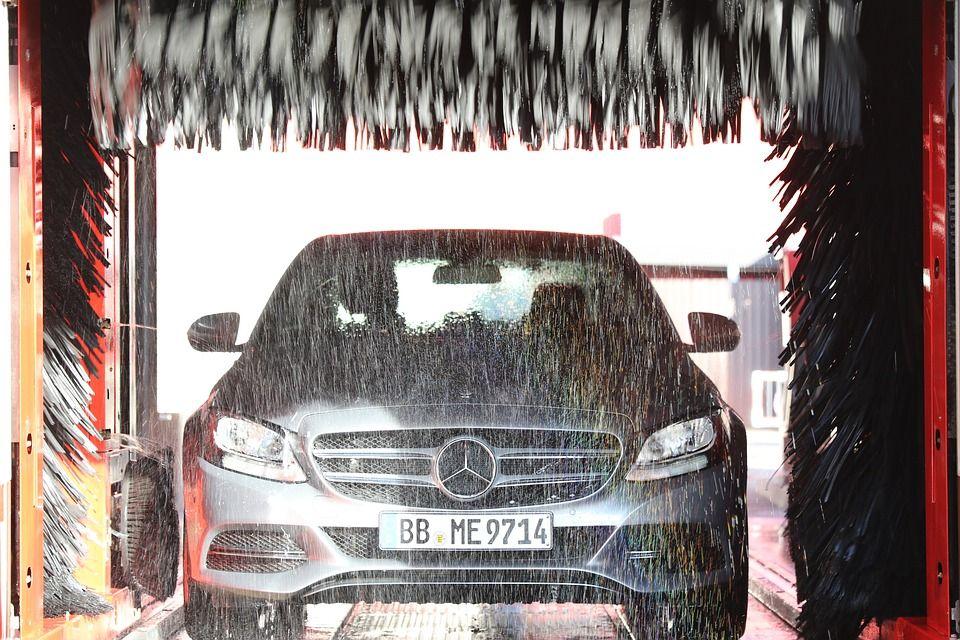 How to Start a Car Wash Business Car wash, Car wash