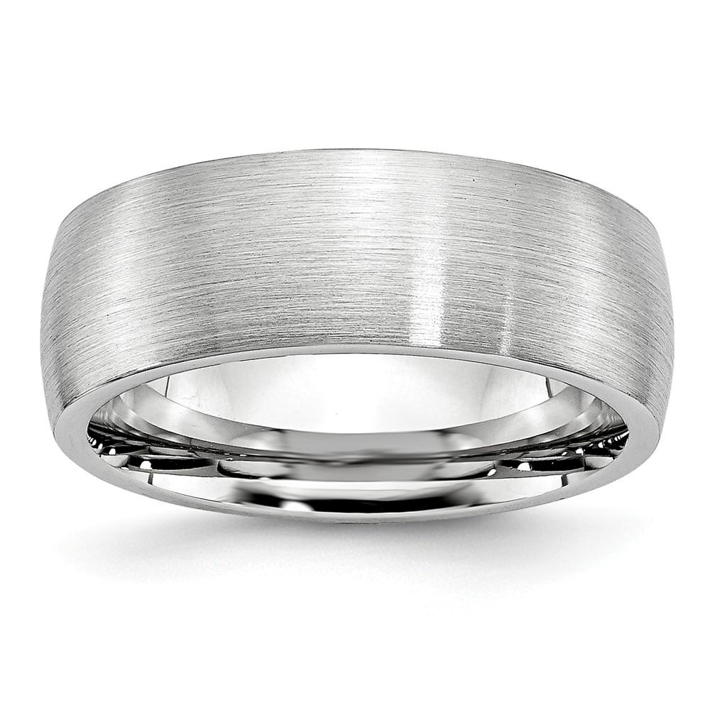 Top 10 Jewelry Gift Cobalt Satin 8mm Band