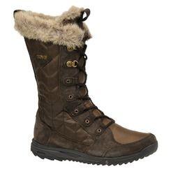 Teva Women's Lenawee Leather WP Boot | Masseys!