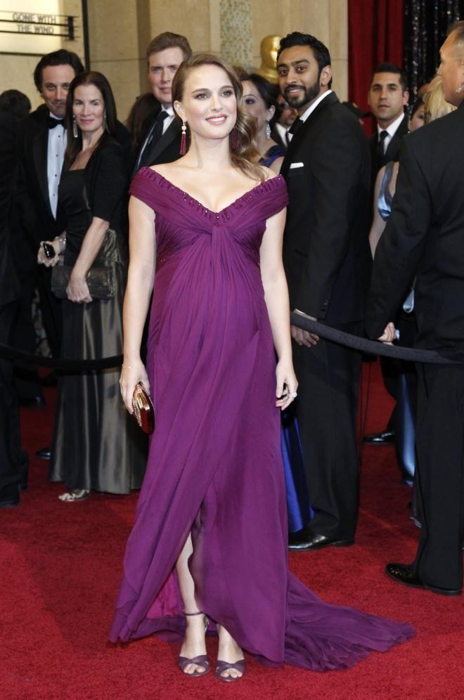 Si un día me embarazo, este vestido me encantaría para usar en una ...