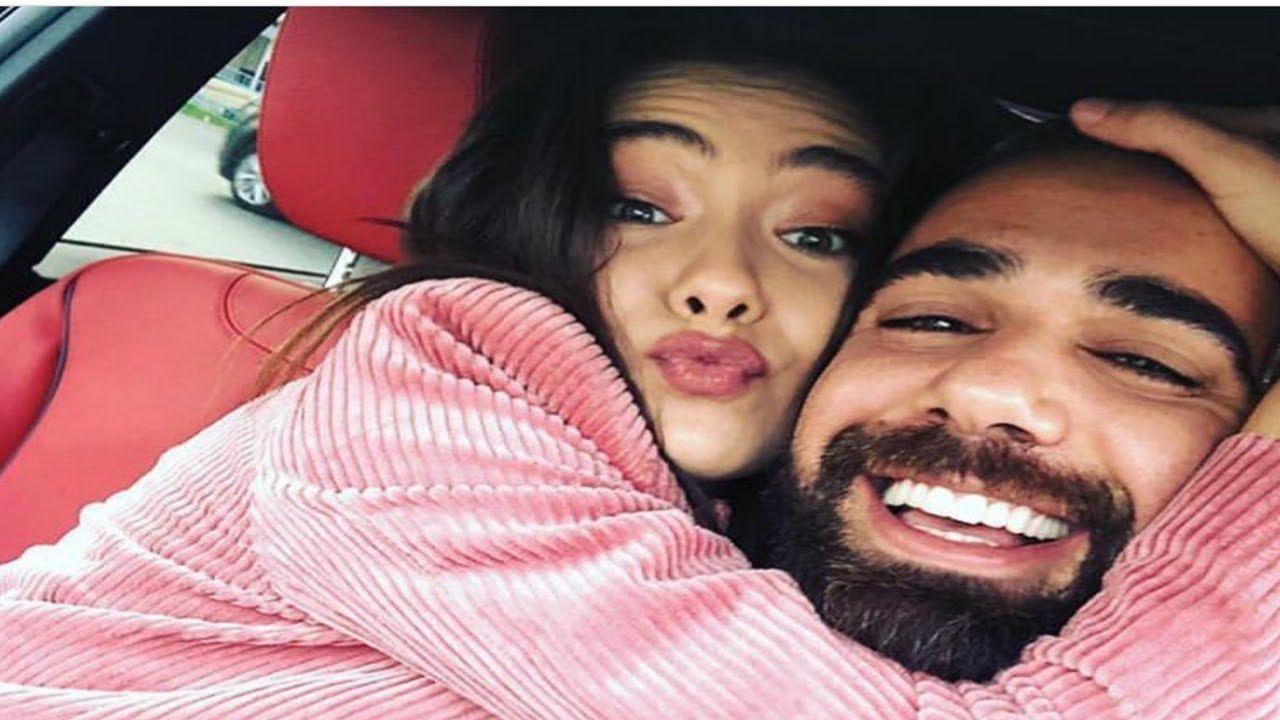 Neslihan Atagul Kadir Dogulu Looks So Perfect Together Couples Actors Passos