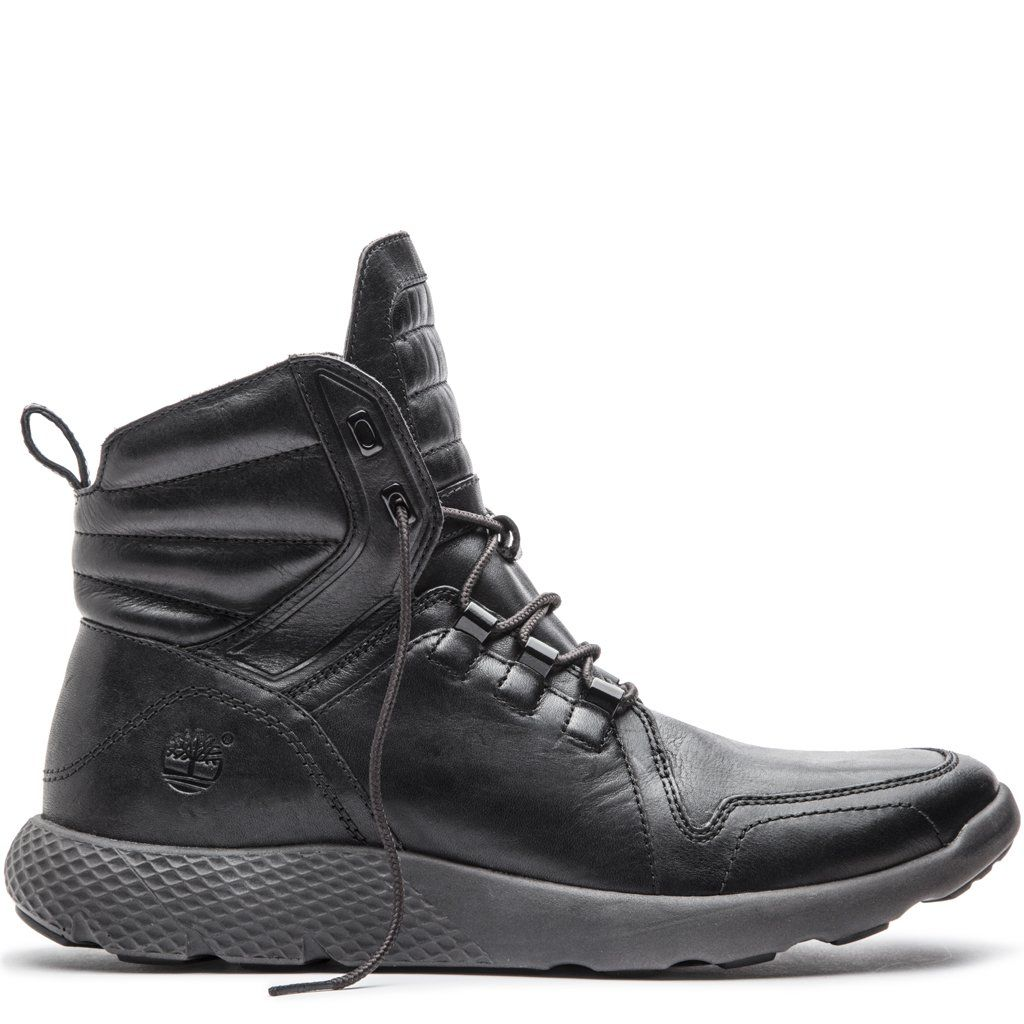 5168adbdea3 TIMBERLAND LIMITED RELEASE FlyRoam™ LEATHER MENS BOOTS in 2019 ...