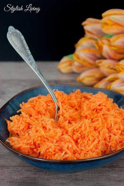 Photo of Carrot apple salad