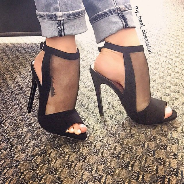 Sandalias | Shoes! | Pinterest | Shoe game, High heel and Footwear