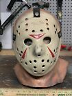 Jason Voorhees Life Size Hood- Friday The 13th Part 3 - Alvanaxe Designs #jasonvoorhees