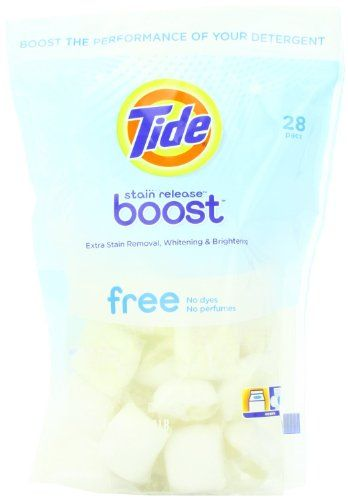 Tide Free Boost Stain Release Laundry Detergent Pods Pack Of 28 Http