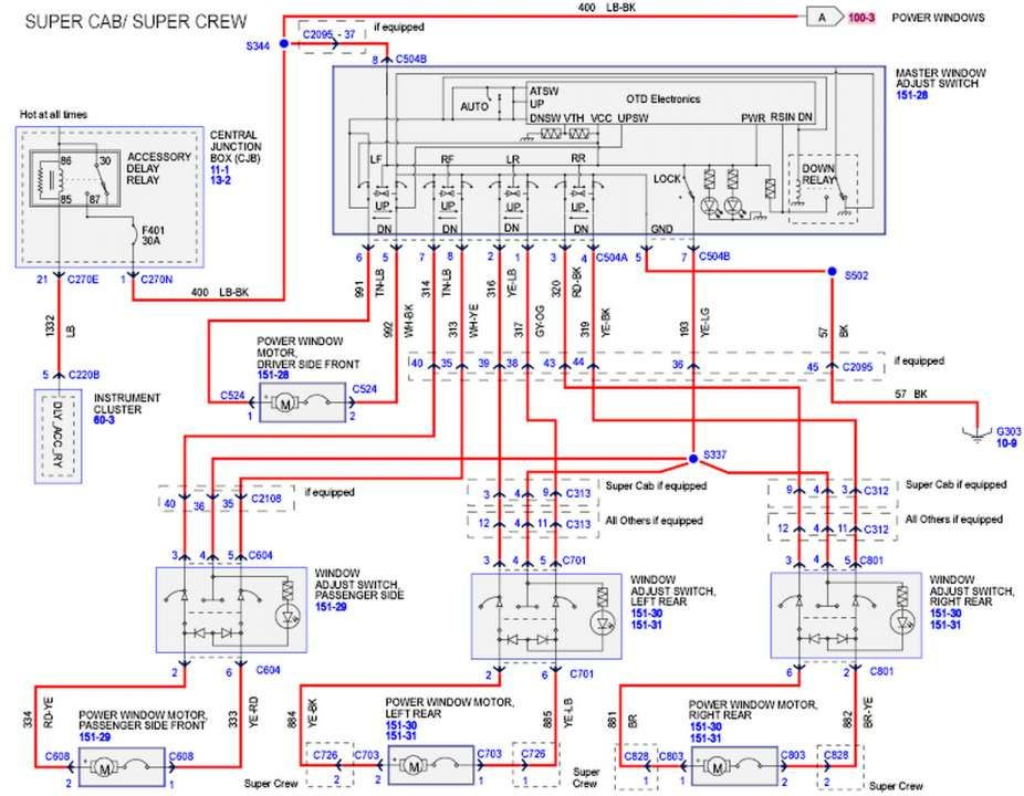 15 2016 F 150 Electrical Wiring Diagram Check More At S