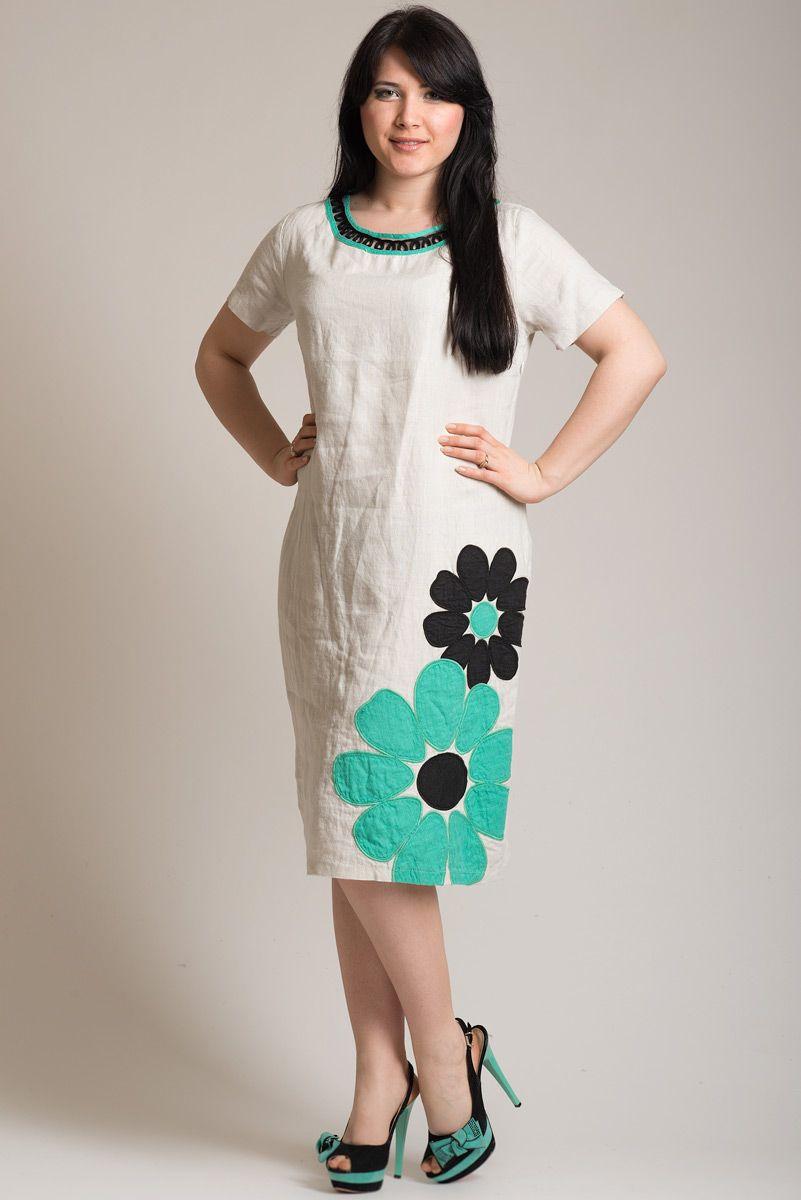 летние платья для полных женщин стильные купить