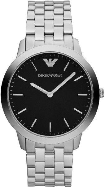 Emporio Armani Damen Herren Armband Slim Uhr Ar1744 Herren Armband Damenuhren Emporio Armani