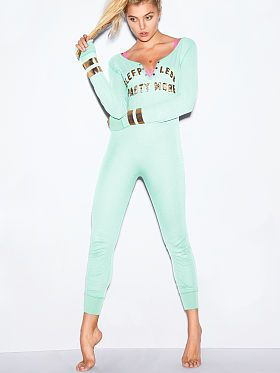 Thermal Onesie size s