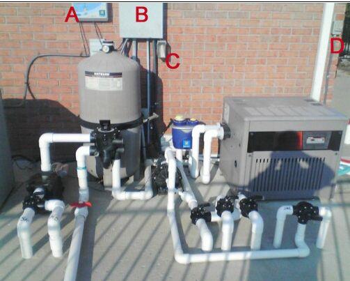 Inground swimming pool plumbing bing images pool - Swimming pool plumbing system design ...
