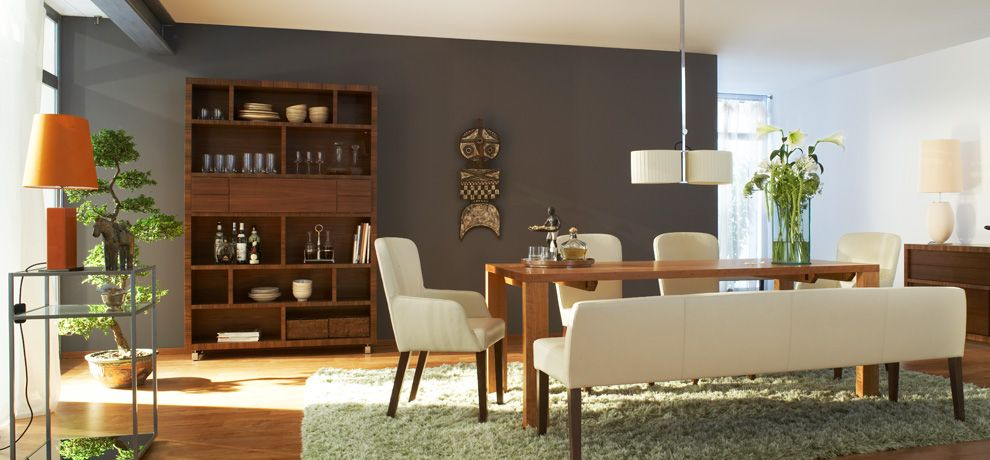 graue wand ideen rund ums haus pinterest. Black Bedroom Furniture Sets. Home Design Ideas