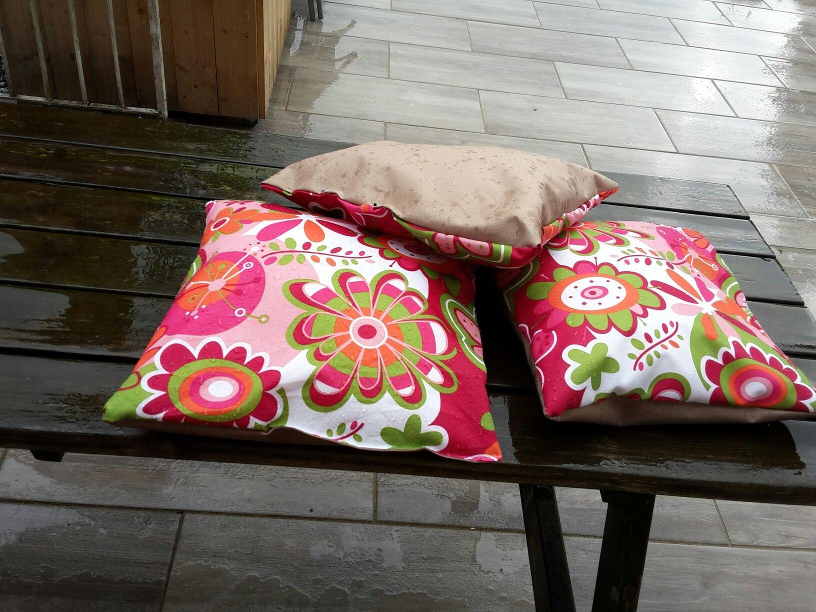 Wetterfeste Kissen Kissen Wetter Und Garten