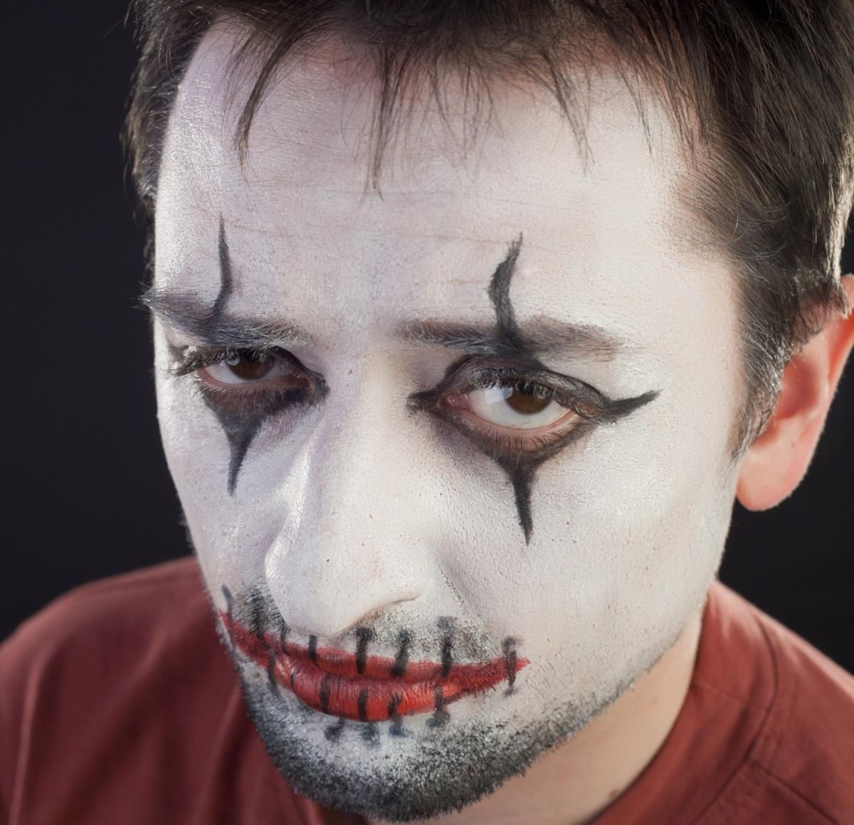 Fantastic Face Painting Ideas for Beginners Face