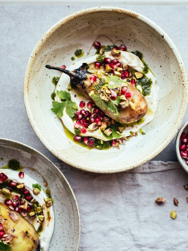 Who said vegetarian food had to be boring? We've rounded up seven colourful dishes packed full of fresh, nutritious ingredients to make every day this week.