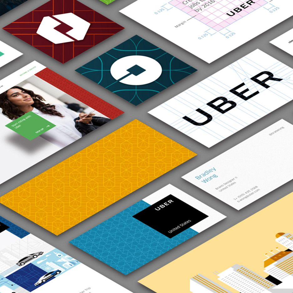 Uber's head of design steps down following controversial