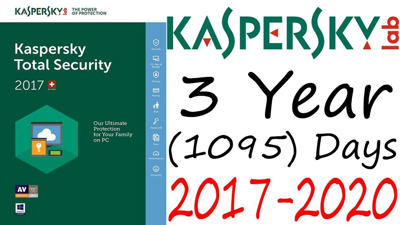 kaspersky activation key crack