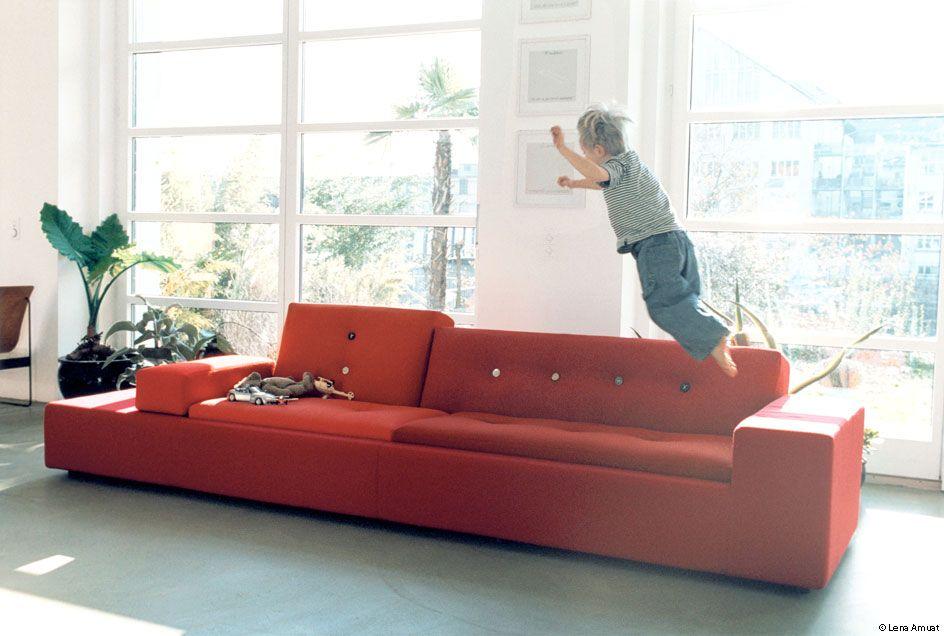 afbeeldingen polder sofa meubels voor thuis vitra