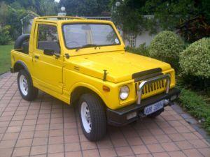 Http Durban Gumtree Co Za C Cars Vehicles Cars Suzuki Jeep Mint