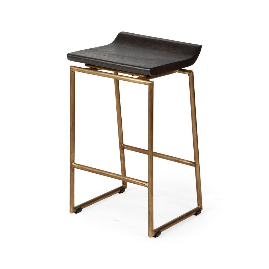 Super Mercana Givens 67852 A Gold Canyon Stool Bar Stools Alphanode Cool Chair Designs And Ideas Alphanodeonline