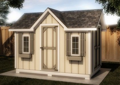 Double Entry 12x8 Shed Plan Shed Plans Shed 12x8 Shed
