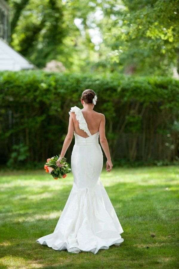 Cape Cod Wedding At Nauticus Marina From The Casual Gourmet