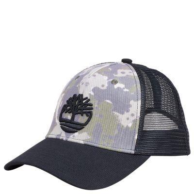9f3b1924f Mesh Snapback Camo Trucker Cap in 2019 | Products | Camo hats, Cap, Hats