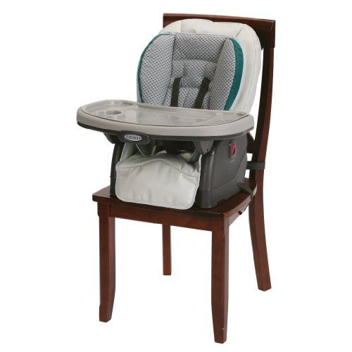 Graco Blossom 4 In 1 Seating System Sapphire With Images