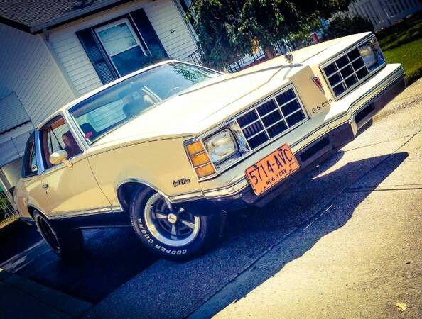 1978 Pontiac Lemans