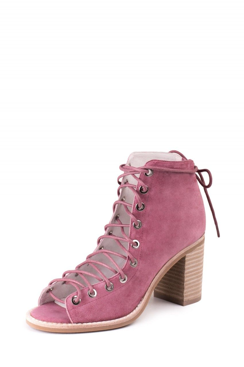 Jeffrey Campbell Shoes CORS New Arrivals in Pink | Shoes psycho ...