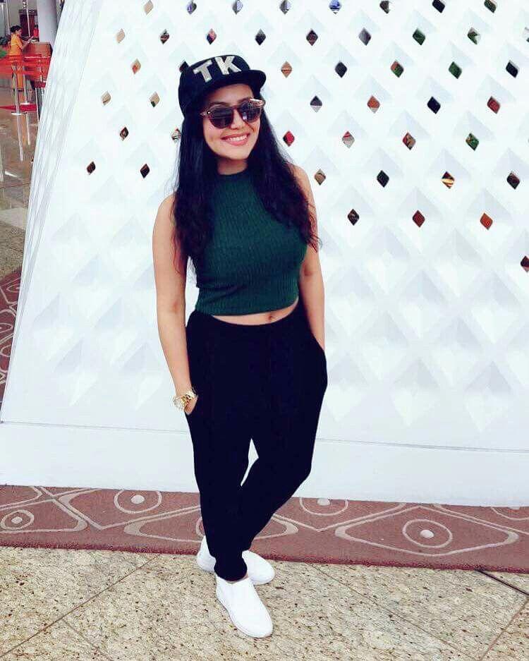 Pin By Hardeep Toor On Neha Kakar Neha Kakkar Dresses Fashion Attire Fashion