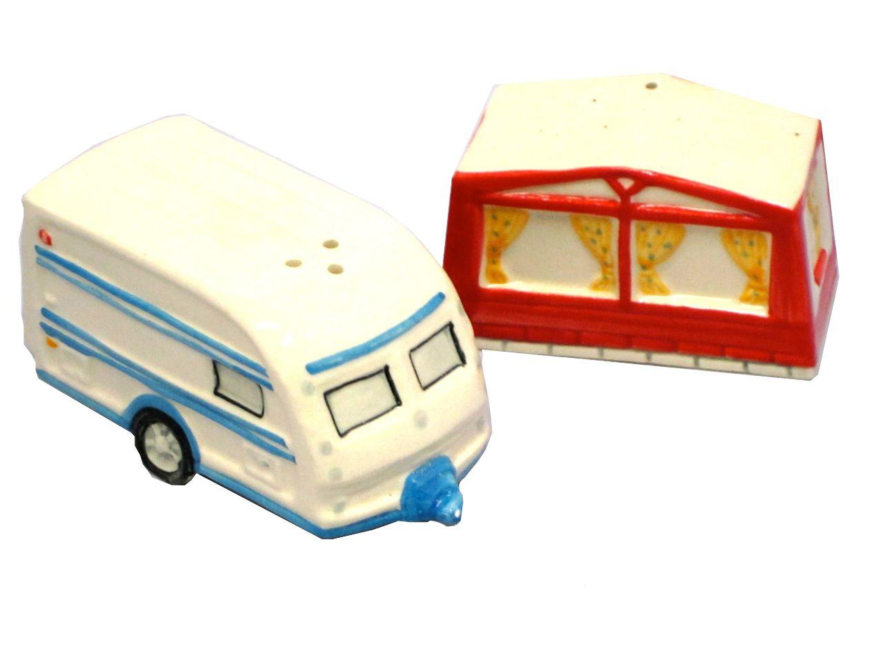 Campervan Gift - Caravan | Caravan awnings, Touring ...