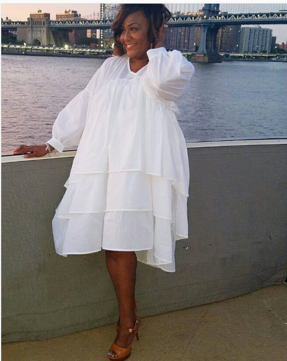 African Clothing For Women White Party Dress Women White Loose Etsy Womens Maxi Dresses Cotton Dress Summer White Dress Party [ 1206 x 958 Pixel ]