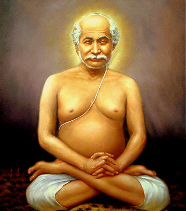 Image result for lahiri mahasaya
