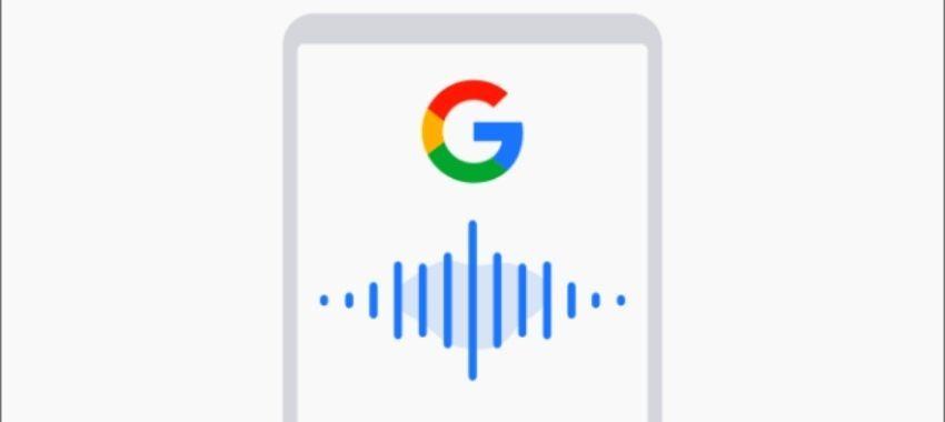 ¿Cómo encontrar canciones tarareando la melodía?