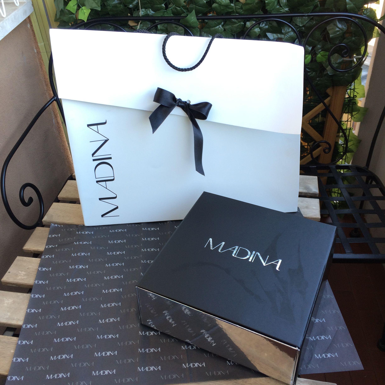 Milan, 9th December 2016 #CorsoVenezia #Madina #Packaging #makeup