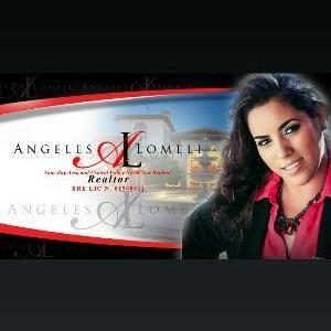 M. Angeles Lomeli :: Real Estate Agents :: Homesnap
