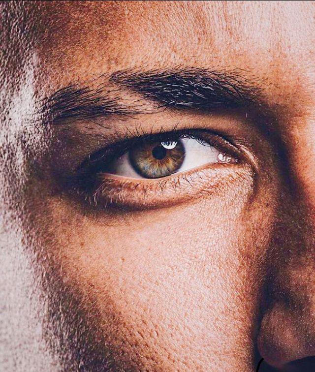 Neymar Eyes