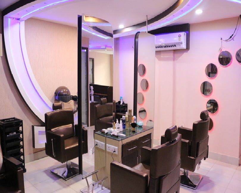 beauty salon hair basic professional academy ninetynine sg course skin care